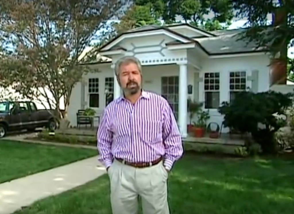 "Before there was HGTV, Bob Vila misidentified a house in California as a Sears Home. On ""Home Again"" he identified this house as a ""Sears Craftsman Bungalow"" and a ""Sears Crescent."" Since this house was in the Los Angeles area, you think he would have considered Pacific Ready Cut Homes first, but he didn't. Years ago, I did track down and speak with the home's owner, and sent  him a picture out of the PRCH catalog, showing him the proper model name. He was very pleased."